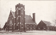LUCAN , Ontario , Canada , PU-1909; Holy Trinity Church