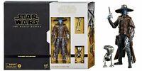 Hasbro Star Wars SDCC Black Series Clone Wars Cad Bane Todo 360 Pulse Exclusive