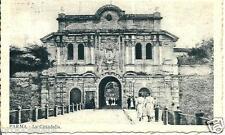 em 042 1934 Parma La Cittadella - Viaggiata FP Edizione Bocchialini Parma