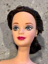 1997 Barbie Doll Mrs. Pfe Albee Avon 1st in series exclusive Mackie Headmold