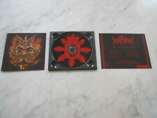 Deiphago - Into The Eye Of Satan CD NEW+++NEU+++