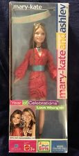Mary-Kate and Ashley Look Who's 18 Mary-Kate Doll-Some Box Flaws
