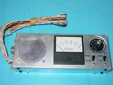 Motorola Tln1552a Metering Only Panel From An Early Micor Outdoor Station