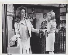 Carol Lynley- Vintage Movie Still