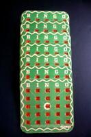 FINGERTIP BINGO CARDS 7 Vintage SERIES A Reg. Pat. No. shutter/slider EXCELLENT
