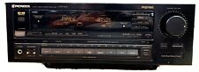 PIONEER VSX-502 AUDIO VIDEO STEREO RECEIVER DOLBY SURROUND MULTI