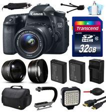 Cámaras digitales Canon EOS 70D Canon EOS