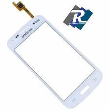 Touch Screen Vetro Vetrino Samsung Galaxy CORE PLUS SM-G350 G3500 DUOS Bianco