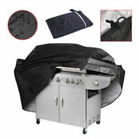 "BBQ Gas Grill Cover 57"" Barbecue Waterproof Outdoor Heavy Duty Protection US NEW"