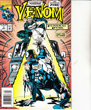 Venom-Issue 2-Marvel Comics  1993-Comic