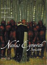 Nicolas Eymerich Inquisitor 2, Ehapa