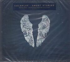 Coldplay / Ghost Stories (NEU! OVP)