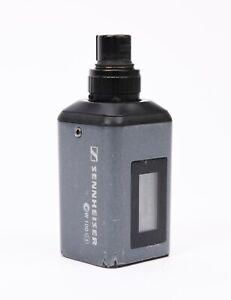 Sennheiser SKP 100 G3 Plug-On Transmitter for Dynamic Mics (A: 516 to 558 MHz)