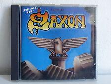 CD ALBUM Best of SAXON CDP 7 96065 2
