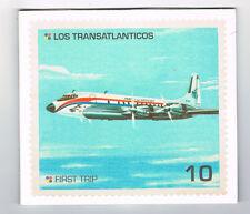 LOS TRANSATLANTICOS - FIRST TRIP - 5 TRACKS - 2012 - NEUF NEW NEU