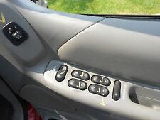 1999 Ford Explorer Master Power Window Switch S/N# V6920 BI6775