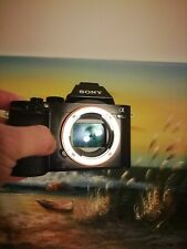 Sony Alpha a7S 12.2 MP Digital   Mirrorless camera(Body Only)