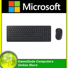Microsoft Desktop 900 (PT300027) Wireless Keyboard and Mouse Combo