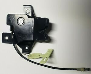 Ford Focus 2005-2007 OEM Trunk Latch Deck Lid Release Actuator
