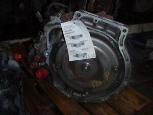 Automatic Transmission Fits 99-00 MAZDA PROTEGE 380501