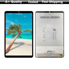 For Samsung Galaxy Tab A 8.4 2020 T307 SM-T307U Lcd Touch Screen Digitizer Black