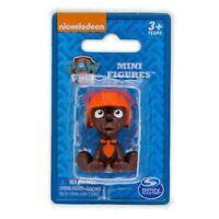 Nickelodeon Paw Patrol Mini Figure Zuma Stocking Stuffer Gift Cake Topper 2015