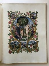 Meisterwerke der Buchmalerei: Leidinger, Georg, Nr.949/1000