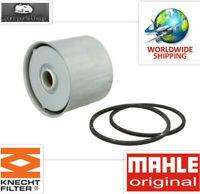 Mahle Fuel filter Insert Heavy Duty KX23D replaces C1191PL WF8018 OE 77023096