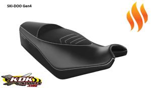 Generic B/âche de Protection Universelle 600D pour Bateau /à Moteur Seadoo Jet Ski Polaris//Yamaha//Kawasaki