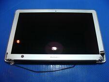 "MacBook Air 13"" A1369 2011 MC965LL Glossy LCD Screen Display Silver 661-6056"