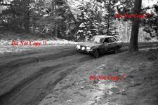 William Braund Toyota Corona prensa independientemente Rally 1972 fotografía 1