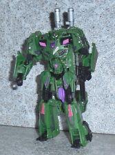 Transformers Fall Of Cybertron Platinum BRAWL Complete Foc Bruticus w stickers