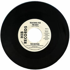 "EXCITERS  ""REACHING FOR THE BEST""   MONSTER WIGAN CASINO / MECCA TUNE    LISTEN!"