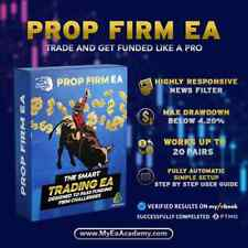 More details for prop firm ea - funding firms solution forex automated robot ftmo