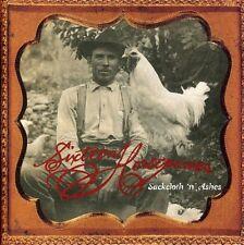 Sackcloth 'N Ashes - 16 Horsepower (1996, CD NIEUW)