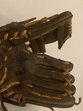 Rawlings PPE11251 Baseball Glove 11 1/4 Inch Right Hand Throw All Leather Shell