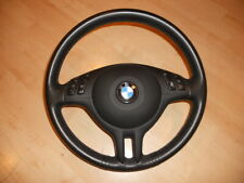 BMW OEM E53 X5 X3 E46 325 330 M Sport Steering Wheel And Airbag