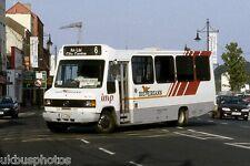 Bus Eireann ML101 Waterford 2003 Irish Bus Photo