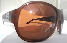 Chanel Womens Sunglasses 5112 538/73 Brown Authentic Free Shipping 60mm