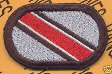346th PSY-OPS Co Airborne USAR para oval patch