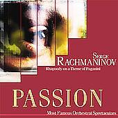 Rachmaninov: Rhapsody on a theme of Paganini; Piano Concerto No 1 CD 1999