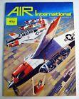 revue Air International Vol.10 N°5 - MAI 1976