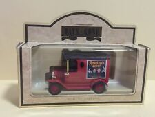 Lledo Days Gone DieCast Model #6069 1920 Model T Ford Van Rowntree's Cocoa