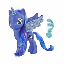 "My Little Pony Toy Princess Luna – Sparkling 6"" Figure for Kids Ages 3 Years ..."