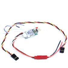 FrSky RPM Telemetrie Sensor für Smartport: Drehzahl und Temperatur