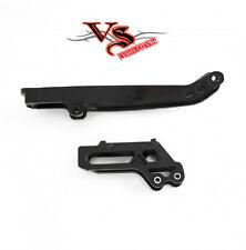 Polisport Chain Guide & Slider Kit YAMAHA WR250F 07-14, WR450F 07-17 BLACK