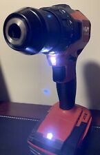 Dual Lights NEW Brushless HILTI SF 4 A22 CORDLESS HAMMER DRILL Driver No Battery