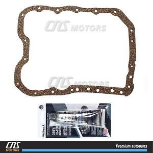 Oil Pan Gasket for 06-13 Chrysler Dodge Hyundai Jeep Kia 1.8L 2.0L 2.4L OS30782