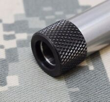 "9MM Crown and Thread Protector 1/2"" x 28 USA Made Free Shipping!"
