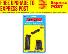 ARP Water Pump Bolt Kit, Hex Head Black Oxide Suit Ford 302-351 Cleveland